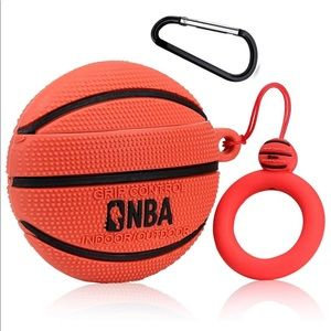 NBA basketball AirPods Case Brand New